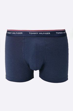 Tommy Hilfiger Tommy Hilfiger - Bokserki Stretch Trunk (3-Pack)