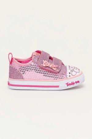 Skechers Skechers - Buty dziecięce Twinkle Toes