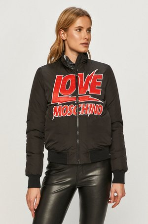 Love Moschino Love Moschino - Kurtka bomber