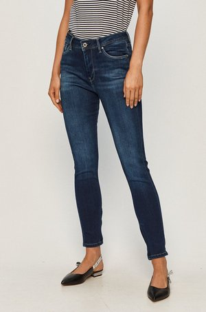 Pepe Jeans Pepe Jeans - Jeansy Cher High