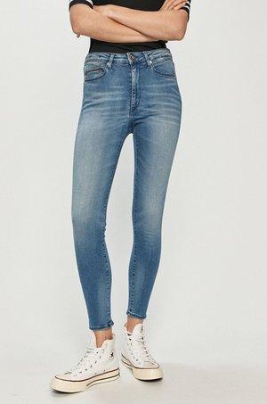 Tommy Jeans Tommy Jeans - Jeansy Sylvia