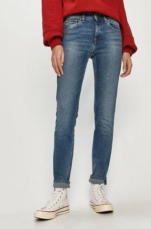 Tommy Jeans Tommy Jeans - Jeansy Imogen