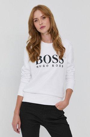 Boss Boss - Bluza bawełniana