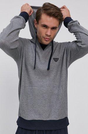 Emporio Armani Underwear Emporio Armani Underwear - Bluza piżamowa