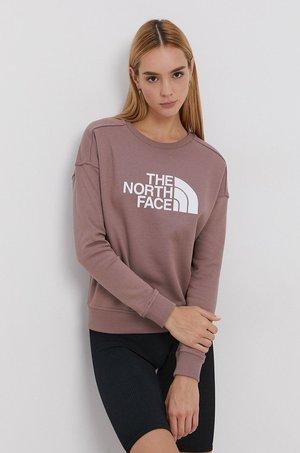 The North Face The North Face - Bluza bawełniana