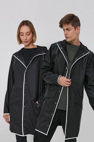 Rains Rains - Kurtka przeciwdeszczowa 1202 Long Jacket