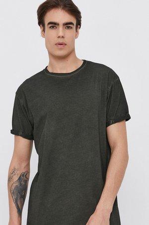 tigha Tigha - T-shirt bawełniany Zander Vintage