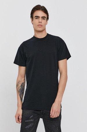 tigha Tigha - T-shirt bawełniany Delian Logo