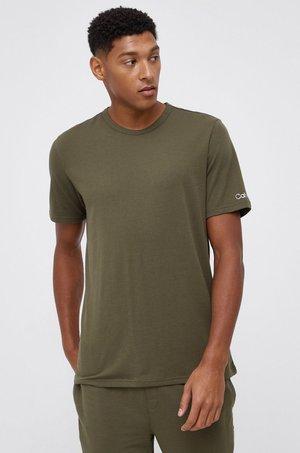 Calvin Klein Underwear Calvin Klein Underwear - T-shirt piżamowy