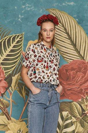 Medicine Medicine - Koszula Frida Kahlo