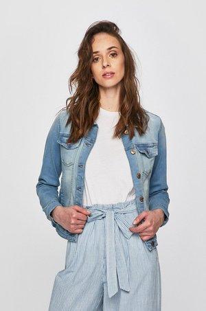 Only Only - Kurtka jeansowa