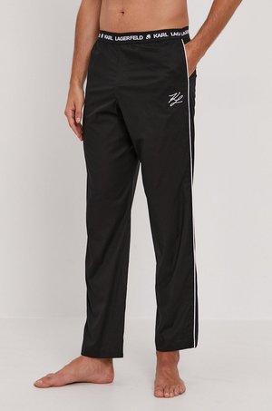 Karl Lagerfeld Karl Lagerfeld - Spodnie piżamowe