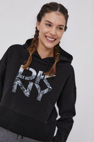 DKNY Dkny - Bluza bawełniana
