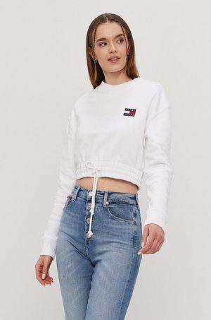 Tommy Jeans Tommy Jeans - Bluza bawełniana