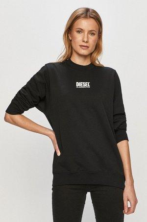 Diesel Diesel - Bluza bawełniana