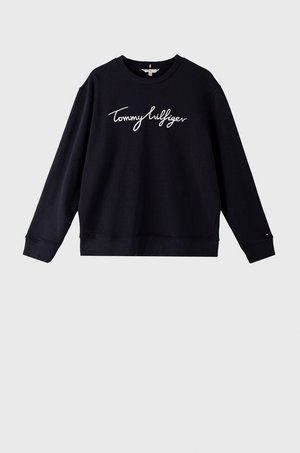 Tommy Hilfiger Tommy Hilfiger - Bluza bawełniana