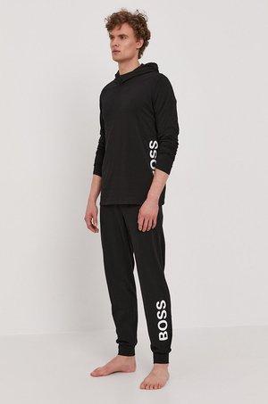 Boss Boss - Longsleeve piżamowy
