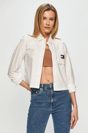 Tommy Jeans Tommy Jeans - Koszula bawełniana