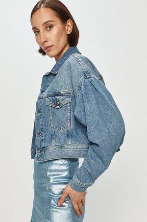Pepe Jeans Pepe Jeans - Kurtka jeansowa Ridge