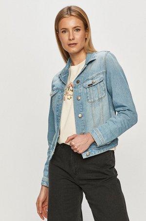 Lee Lee - Kurtka jeansowa