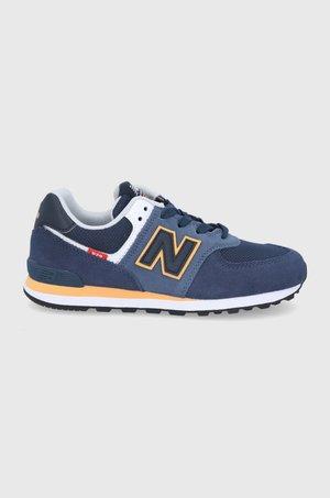 New Balance New Balance - Buty dziecięce GC574SY2
