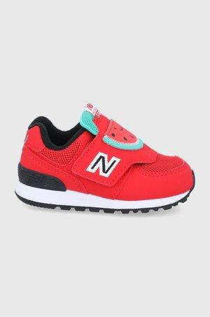 New Balance New Balance - Buty dziecięce IV574FRR