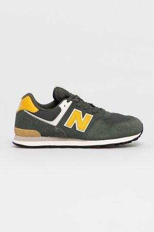 New Balance New Balance - Buty dziecięce GC574MP2