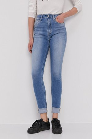 Calvin Klein Jeans Calvin Klein Jeans - Jeansy