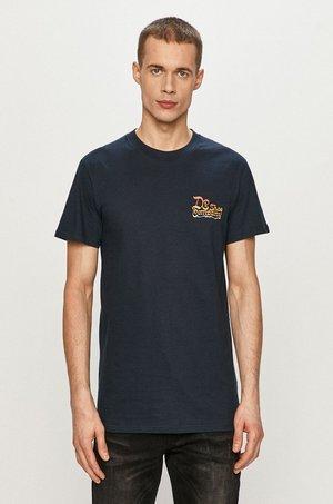 DC Dc - T-shirt