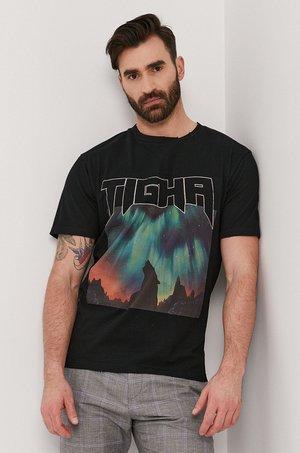 tigha Tigha - T-shirt