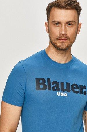 Blauer Blauer - T-shirt