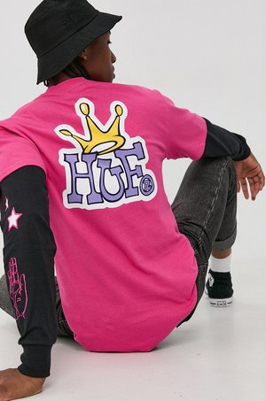 HUF HUF - T-shirt bawełniany