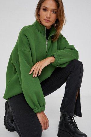 Answear Lab Answear Lab - Bluza bawełniana
