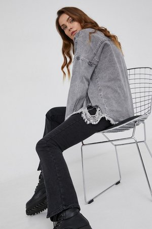 Answear Lab Answear Lab - Koszula jeansowa