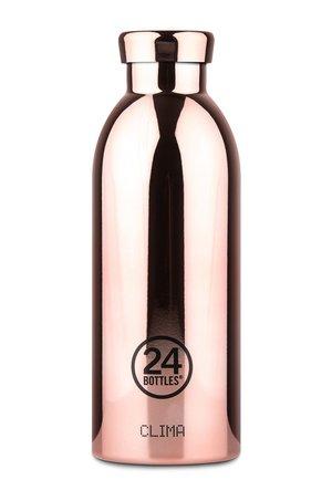 24bottles 24bottles - Butelka termiczna Clima Rose Gold 500ml