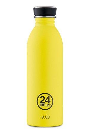 24bottles 24bottles - Butelka Urban Bottle Citrus 500ml