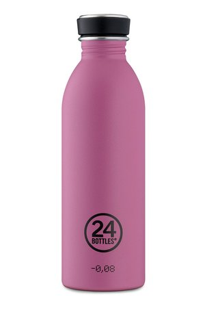 24bottles 24bottles - Butelka Urban Bottle Mauve 500ml