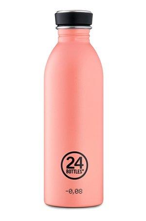 24bottles 24bottles - Butelka Urban Bottle Blush Rose 500ml