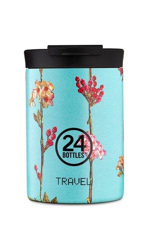 24bottles 24bottles - Kubek termiczny Travel Tumbler Sweetheart 350ml