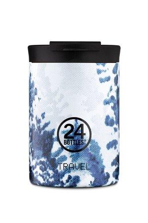 24bottles 24bottles - Kubek termiczny Travel Tumbler Hush 350ml