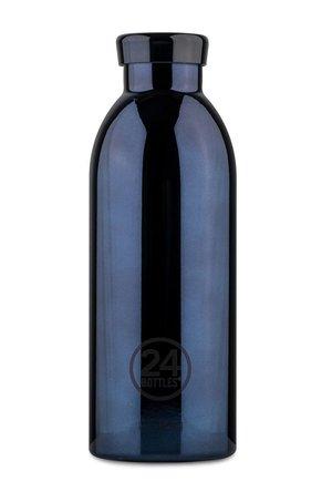 24bottles 24bottles - Butelka termiczna Clima Black Radiance 500ml