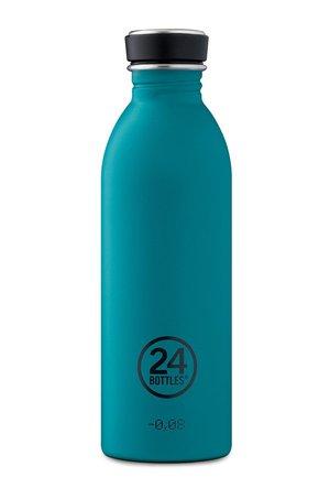 24bottles 24bottles - Butelka Urban Bottle Atlantic Bay 500ml