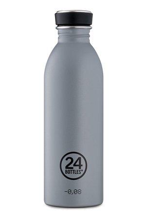 24bottles 24bottles - Butelka Urban Bottle Formal Grey 500ml