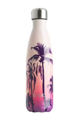Wink Bottle Wink Bottle - Butelka termiczna PALM BEACH