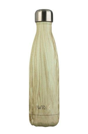 Wink Bottle Wink Bottle - Butelka termiczna PINE WOOD