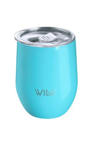 Wink Bottle Wink Bottle - Kubek termiczny TUMBLER SKY BLUE