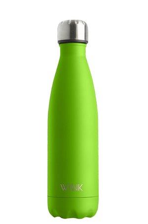 Wink Bottle Wink Bottle - Butelka termiczna GREEN