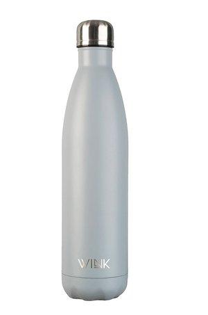 Wink Bottle Wink Bottle - Butelka termiczna GREY 750
