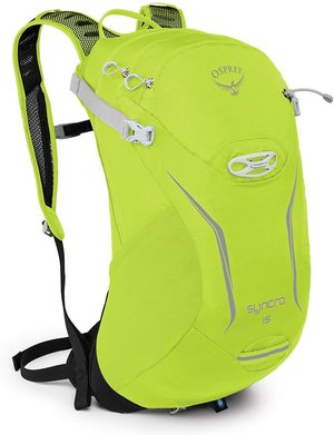 Hydration Backpack Osprey Syncro 15 liters
