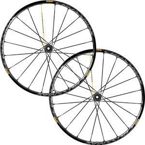 MTB Wheels & Rims Mavic Crossmax SL -